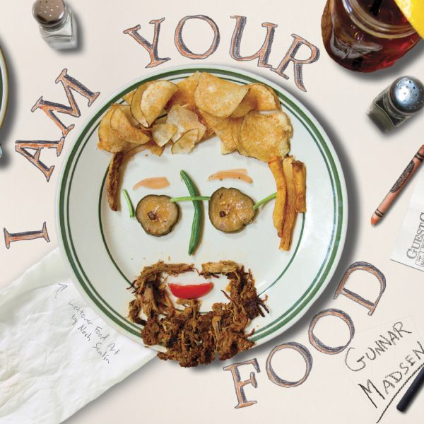 I Am Your Food wins Parent's Choice Gold!