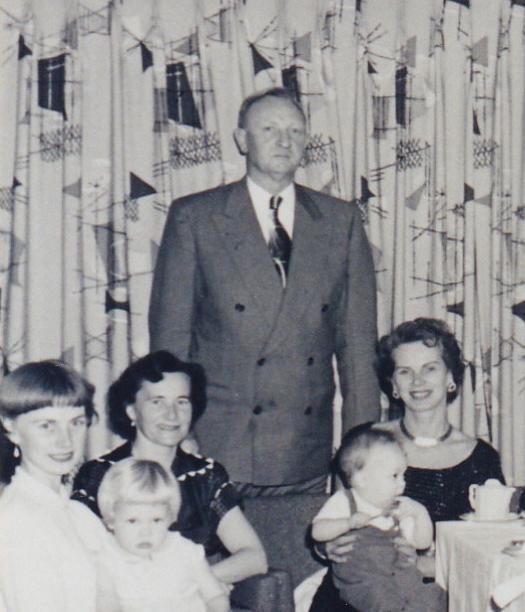 Granddaddy was Illegal