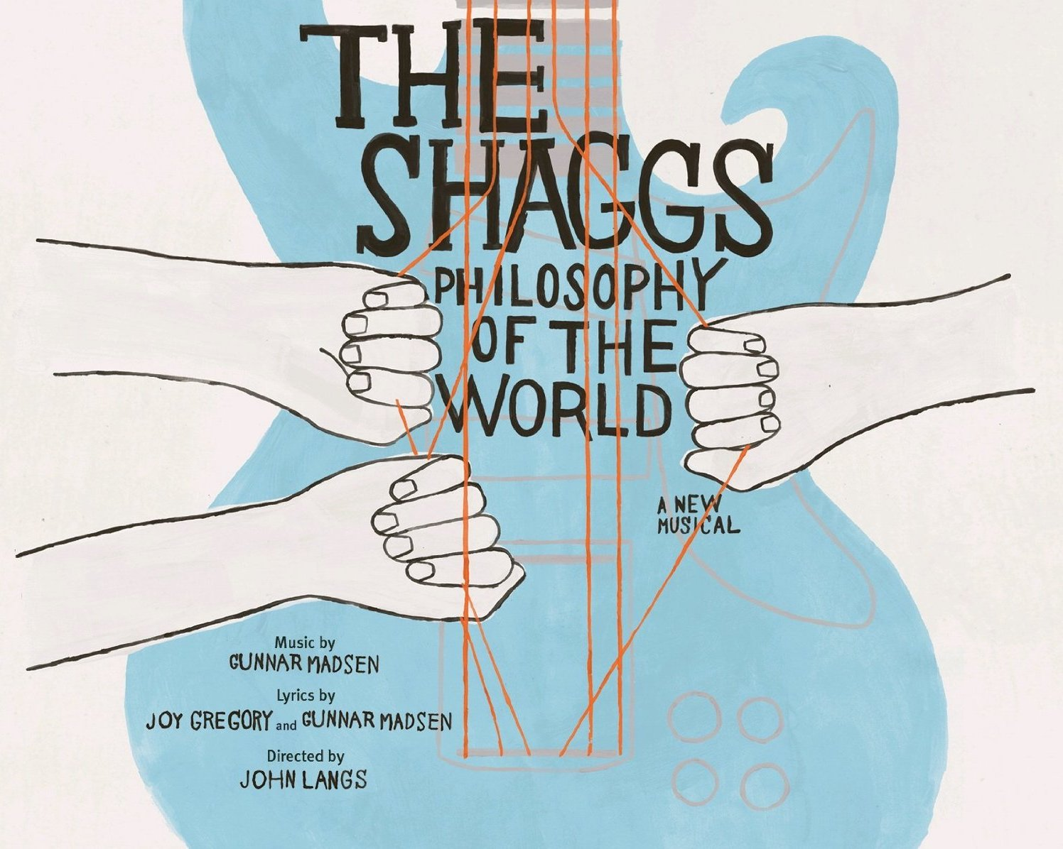 Shaggs Cast album released, Zombies Take over the World, and MORE!