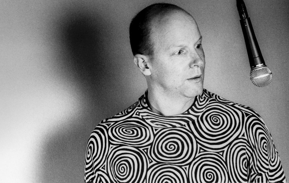 Gunnar Madsen | MCMGM